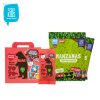 Yoyo-Bear-Srawberry-x-Chips-Manzana-For-Kids